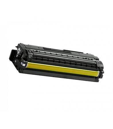 Picture of TONER FOR SAM CLT506S YELLOW