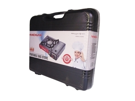 Picture of 231371 PORTABLE GAS STOVE/1*6