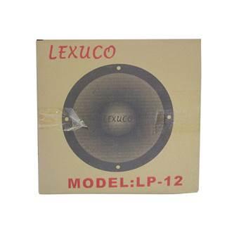 """Picture of LP-12 LEXUCO SPEAER 12""""/1*1"""