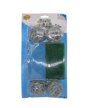 Picture of 62042 6pcs cleaning set/1*240