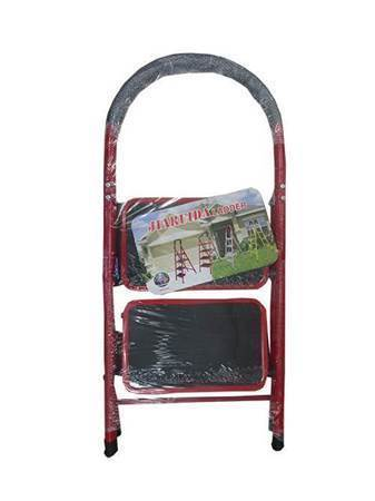 Picture of 64012-1 2 STEP LADDER/1*4
