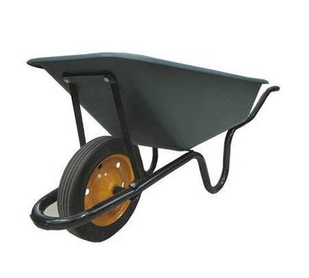 Picture of WHEEL BARROW PVC/PLASTIC/1*1