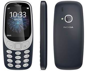 Picture of Nokia 3310 Import