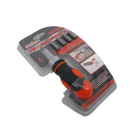 Picture of BS-0706 6IN1 Mini Ratchet Set/1*144