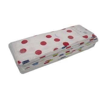 Picture of REF-81 5pcs dishcloths 35*35cm/1*192