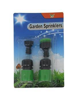 "Picture of BS-0366 1/2"" Garden Sprinklers 4pcs/1*120"