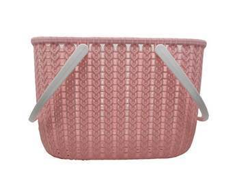Picture of BS-7706 PLASTIC BASKET/1*80