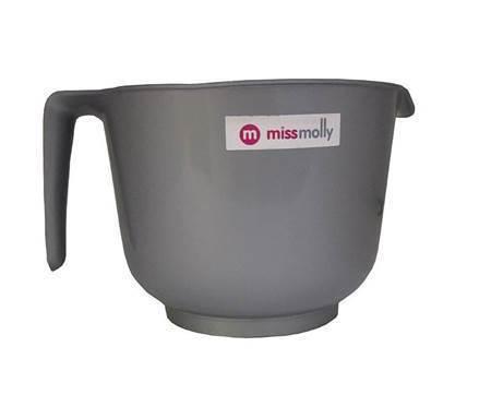 Picture of JO0512-SI 2L Mixing jug Platinum/1*1