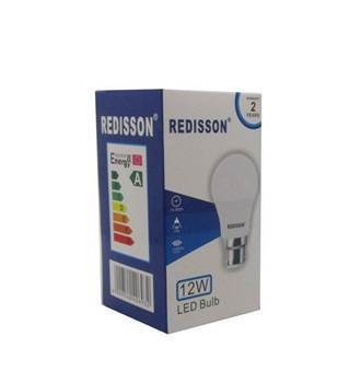 Picture of 12WB22 REDISSON LED BULB A/1*100