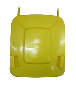 Imagem de Wheelie bin lid Yellow/1*1