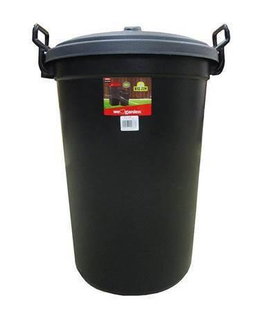 Picture of 120L Garbage Bin(DG0205-BL)/1*1