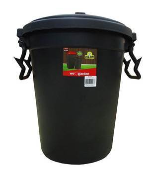 Picture of 70L Garbage Bin(DG0200-BL)/1*1