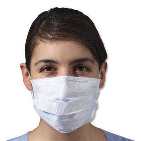 Picture of 50Pcs Disposable 3-Layer Masks/1*100(IN-STOCK)