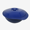Picture of 12L OTIMA salad bowl+lid/1*20