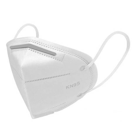 Picture of 10Pcs KN95 Face Mask /1*5package