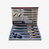 Picture of BS-5415 6PCS KNIFE SET/1*24