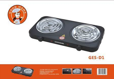 Picture of GES-D1 Good mama d/h e/stove/1*5