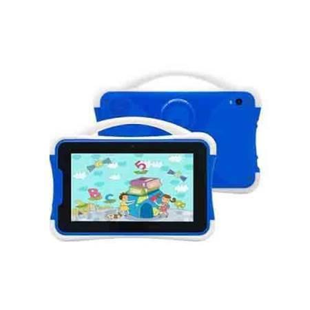 图片 Wintouch K701 Kids Tablet Blue