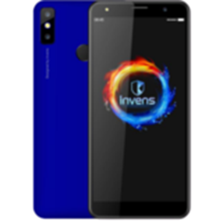 Picture of Invens Uno Blue