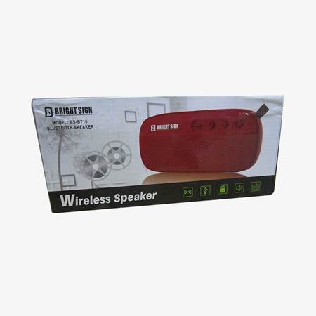 Picture of BS-3739  bluetooth speaker/1*50