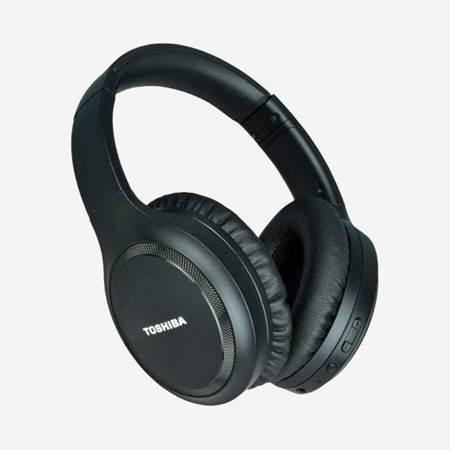 Picture of Toshiba RZE-BT180H Bluetooth Headphones
