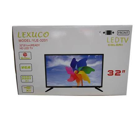 """Picture of YLE-3201 32""""LEXUCOU LED TV/1*3"""