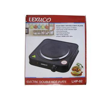 Picture of LHP-92 ELE/S HOT PLATE SOLID/1*8