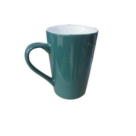 Picture of 161039 MUG LETTER CUP/1*48
