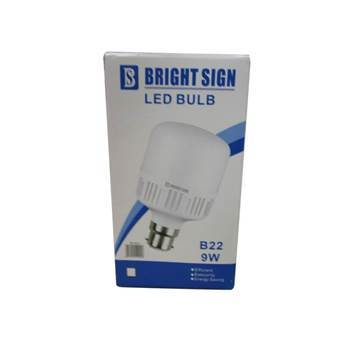 Picture of BS-4221 9W B22 LED BULB/1*100