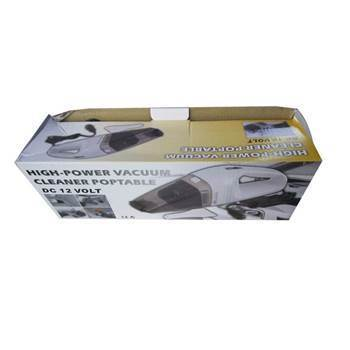 Picture of BS-9036 12V CLEANER VACUUM/1*20