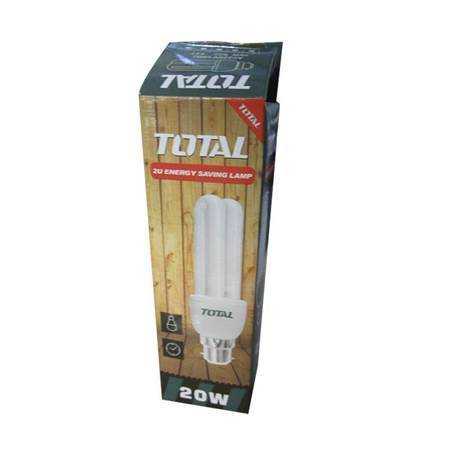 Picture of 20W E27  TOTAL 2U ENERGY/1*50