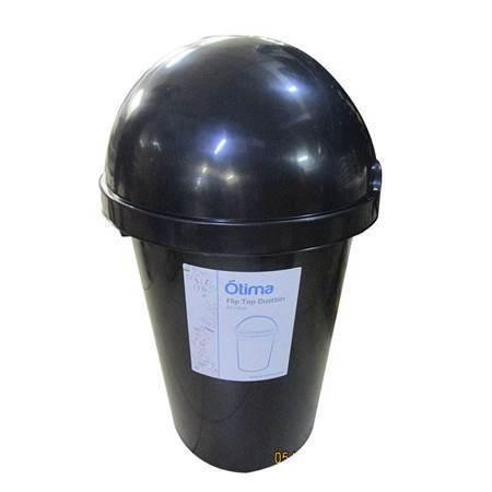 Picture of 50L Otima Dustbin+Flip-Lid/1*10