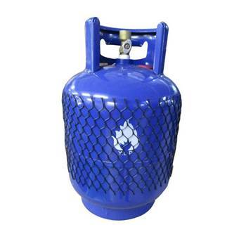 Picture of LPG GAS BOTTLE 7KG/1*1