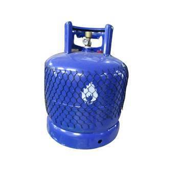 Picture of LPG GAS BOTTLE 3KG/1*1