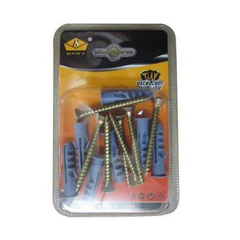 Picture of BS-0605 5*50+E8 7PCS BOLT/1*144