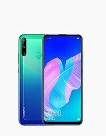 Picture of Huawei Y7P 2020 Blue Dual Sim