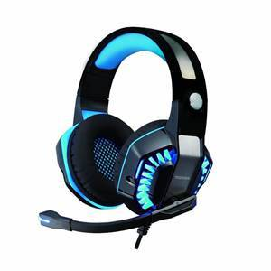 Picture of Toshiba Gaming Headset RZE-G902H Blue