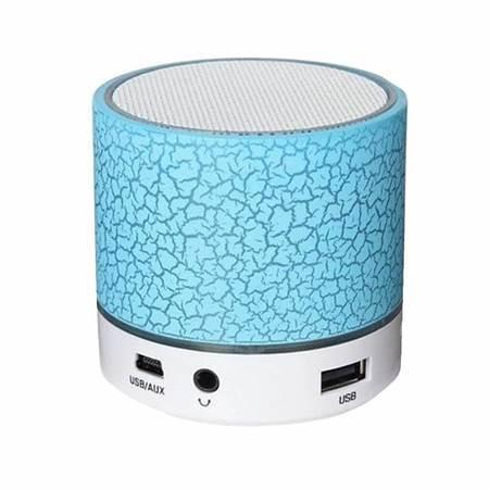Picture of Music Mini Speaker Blue