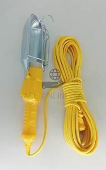 图片 5M PORTABLE ELECTRIC HAND LAMP/1*50