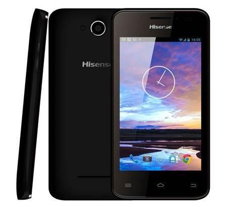Picture of Hisense U601S