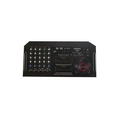 Picture of AV-9971  LEXUCO AMPLIFIER/1*2