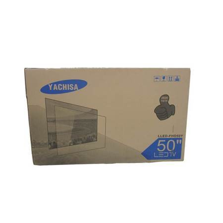 Picture of LLED-FHD50Y YACHISA50''LED TV/1*2