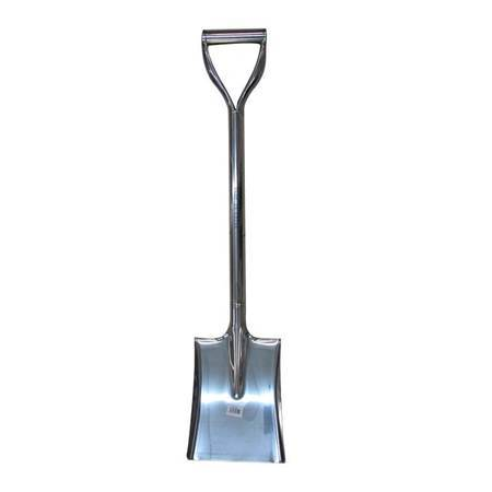 Picture of BS-6555 STAINLESS STEEL SHOVEL/1*30