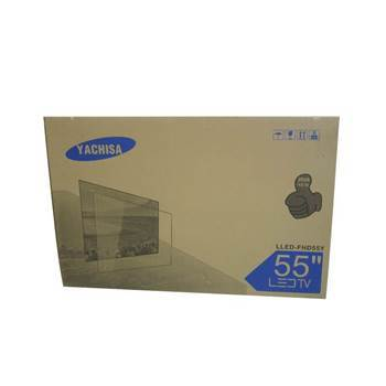 Picture of LLED-FHD55Y YACHISA 55' LED TV/1*2