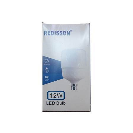 Picture of 12W B22 RED LED BULB B/1*100