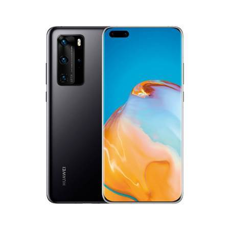 Picture of Huawei P40 Pro Dual Sim