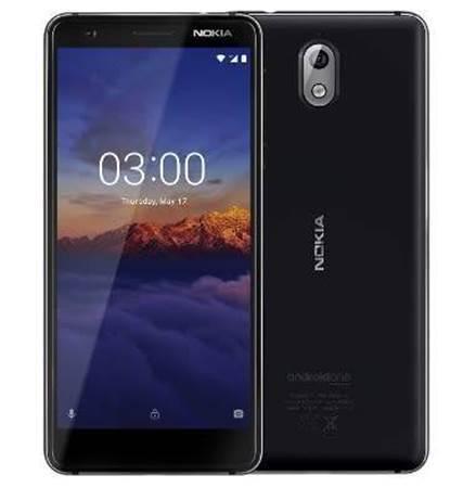 图片 Nokia 3.1