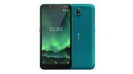 图片 Nokia C2