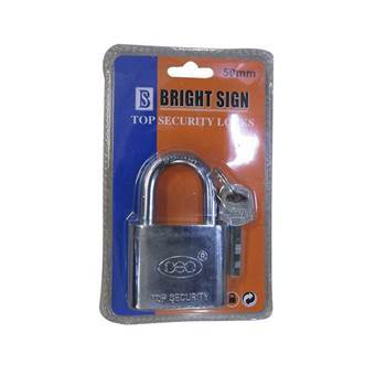 Picture of BS-2565 50MM SECURITY LOCKS/1*72