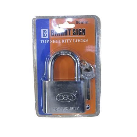 图片 BS-2566 60MM SECURITY LOCKS/1*72